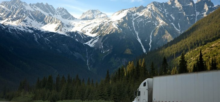5 FMCSA Rules Every Interstate Household Goods Mover Must Follow